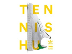 adidas Originals x Pharrell Williams_Tennis Hu (4)
