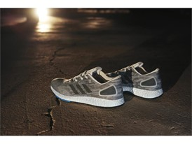 H20840 RU PureBOOST DPR FW17 Key Visuals Product HERO SINGLE WET S82010 GREY HR