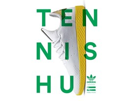 adidas Originals Pharrell Williams Tennis Hu 3