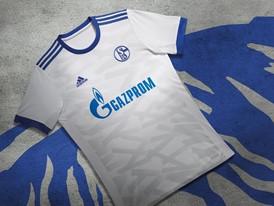 FC Schalke 04 Away Jersey 17 18 01