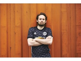 adidas MUFC Daley Blind