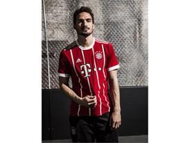 adidas FCB HUMMELS