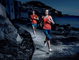 adidas x Parley представляют кроссовки, привлекающие внимание к проблеме обесцвечивания кораллов
