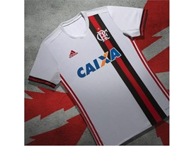 Flamengo Camisa 2 Still