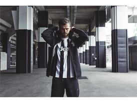 adidas Juventus PJANIC (2)