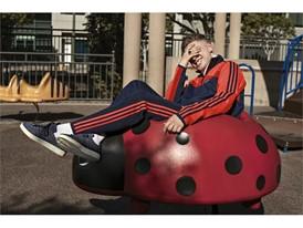 ストリートのクラシックモデル今再び「adidas CAMPUS」合計14カラーが登場