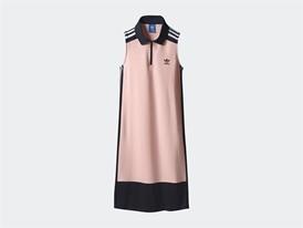 BQ5745 WOMEN OSAKA DRESS