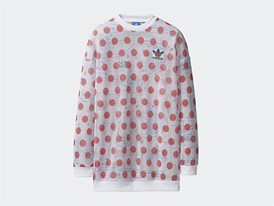 BQ5738 WOMEN OSAKA SWEATSHIRT.