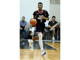 Immanuel Quickley adidas Eurocamp 2017 001