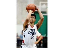 Quentin Grimes adidas Eurocamp day 2 001