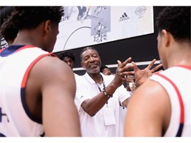Sam Mitchell adidas Eurocamp day 2 001