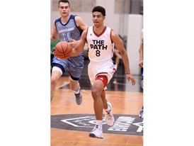 Quentin grimes adidas Eurocamp day 3 001