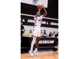 Immanuel Quickley adidas Eurocamp day 3 002