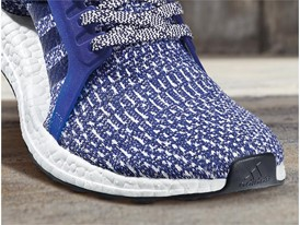 PRIMEKNIT UPPER BLUE ARCH FOCUS