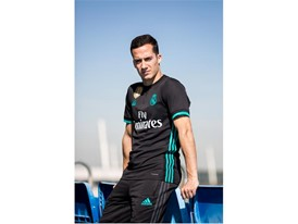 Lucas Vazquez Away 1