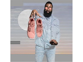 adidas Harden LS CG5108 Athlete Hero S