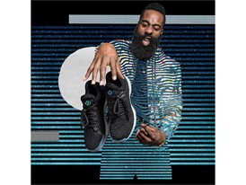 adidas Harden LS CG5107 Athlete Hero S