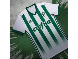 Palmeiras away jersey 02