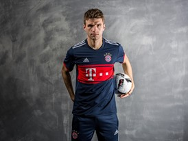 FC Bayern Finals -23