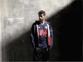 FC Bayern Away Martinez 2