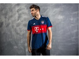 FC Bayern Away Martinez 1