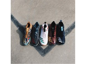 adidasBaseball Icon Legends Pack Trainer 3