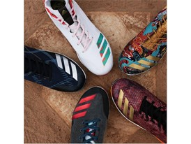 adidasBaseball Icon Legends Pack 3 Cleats 3