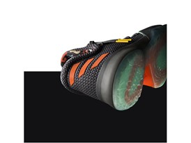 adidas HardenVol1 CactusKid BW1573
