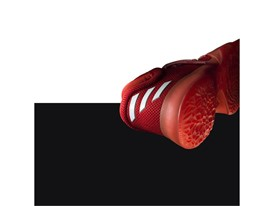 adidas HardenVol1 TripleRed CQ1404