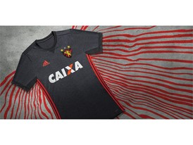 Sport Club camisa 2 - 02