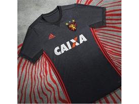 Sport Club camisa 2 - 03