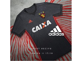 Sport Club camisa 2 - 04
