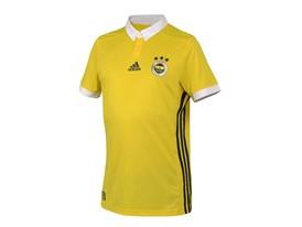 FB 2017-2018 Sarı Maç Forması (2)