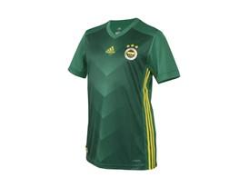 FB 2017-2018 Yeşil  Maç Forması (2)