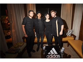 adidas Soccer and Manchester United VIP event 2