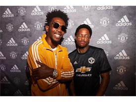 adidas Soccer and Manchester United VIP event 5