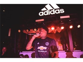 adidas Soccer and Manchester United VIP event 9