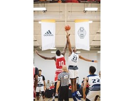 TXFUTURE TEAMLOADED JUMPBALL 4432