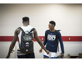 Quickley & Zion