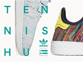+H21001 adidas Originals PHARRELL WILLIAMS Tennis Hu Part II PR horizontal 02