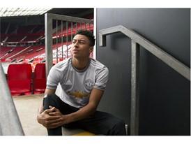 MUFC Third Lingard