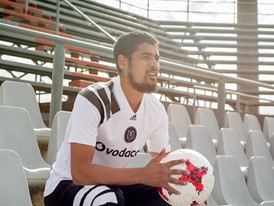 adidas Orlando Pirates Away kit