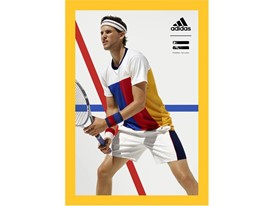 adidas Tennis Collection by PHARRELL WILLIAMS Inline FW17 PR Hero Dominic Portrait 01