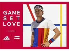 adidas Tennis Collection by PHARRELL WILLIAMS Inline FW17 PR Hero Dominic Horizontal 02