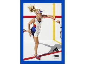 adidas Tennis Collection by PHARRELL WILLIAMS Inline FW17 PR Hero Angelique Portrait 01