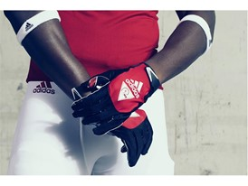 adidasFballUS x Husker 97 Gloves