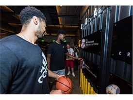 adidas LVL3 2017 Jaylen Brown and Jamal Murray