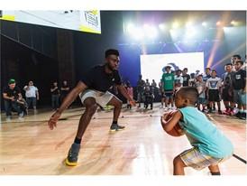 adidas LVL3 2017 Jaylen Brown 1