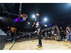 adidas LVL3 2017 Jamal Murray Dunk Cam 2