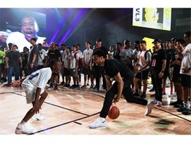adidas LVL3 2017 Jamal Murray 2